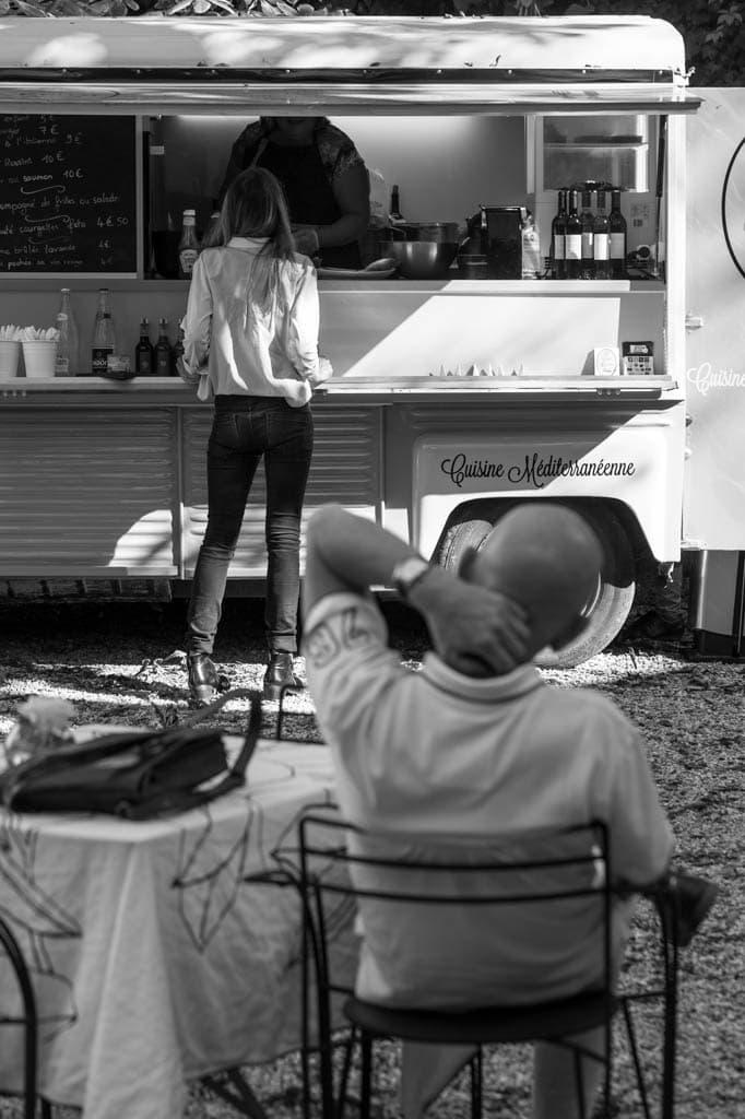Agent Provocateur | Aix-en-Provence, 9.10.2014