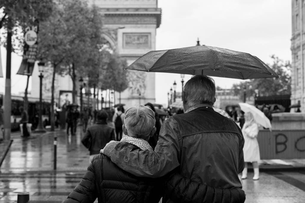 Vétérans | Champs-Élysées, Paris, 15/10/2014