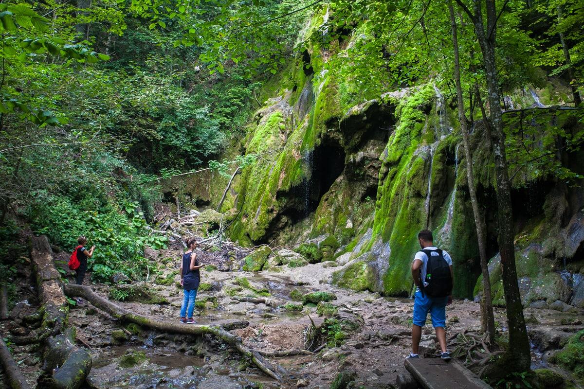 Cascada Beusnita #1