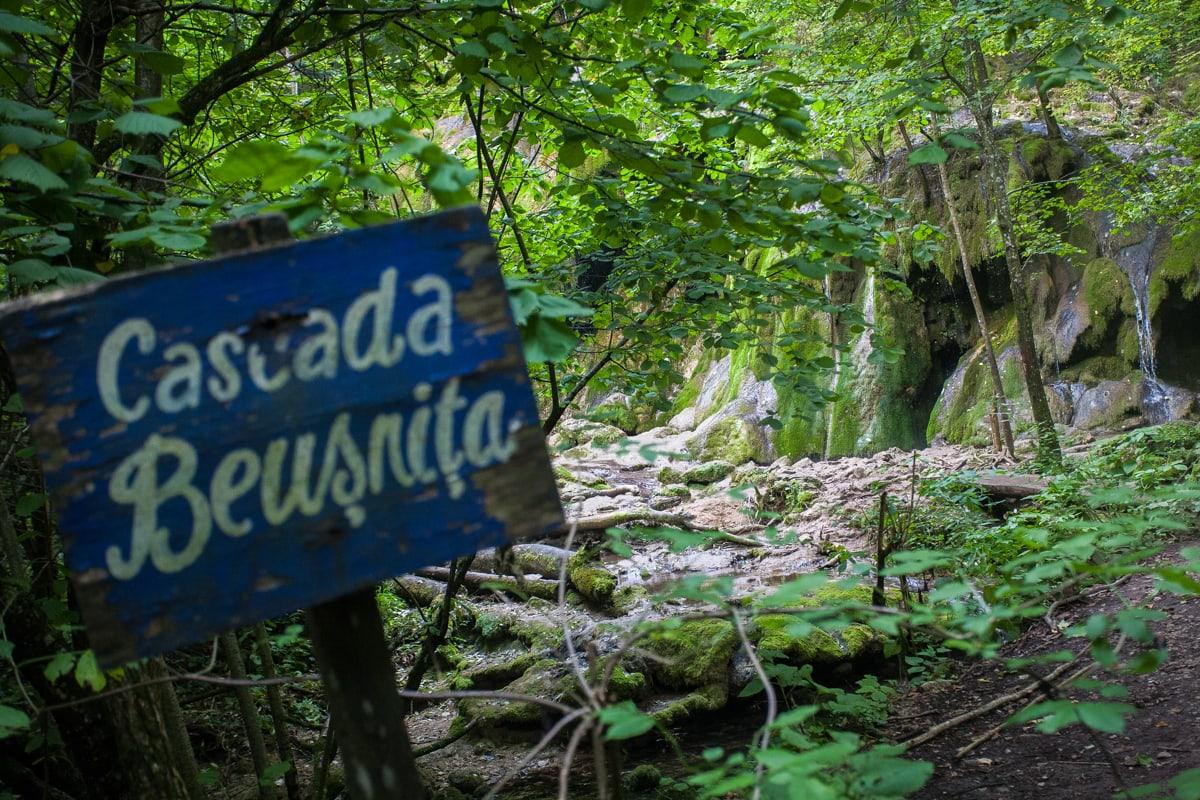 Cascada Beusnita #2